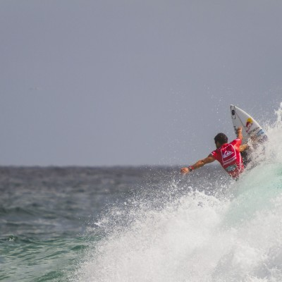 Surfing, Gold Coast, Australia