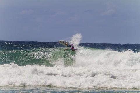 Matt Wilinson, Gold Coast, Australia