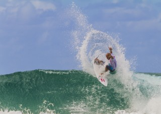 Kelly Slater, Gold Coast, Australia