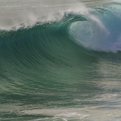 Waves @ Tweed Heads, Australia