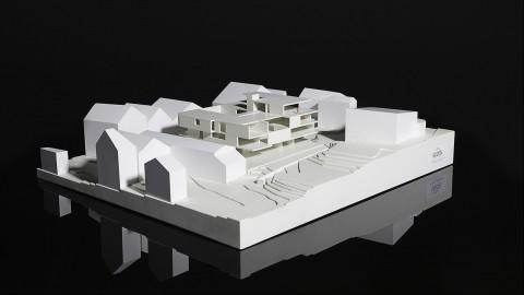 Architekturmodell II