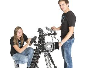 Fusion Frames Filmproduktionen