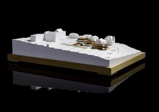 Architekturmodel