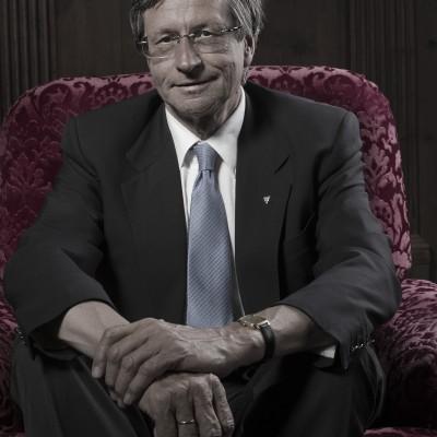 Dr. Reinhard Schretter – Industriellenvereinigung