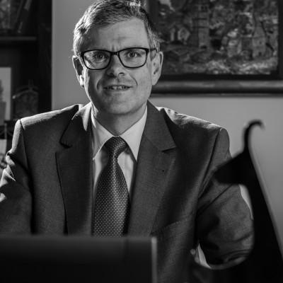 Dr. Klaus Winkler – Bürgermeister Kitzbühel