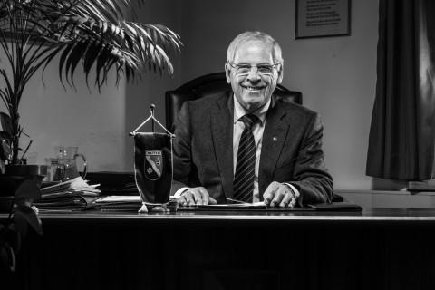 Franz Troppmaier – Bürgermeister Wattens