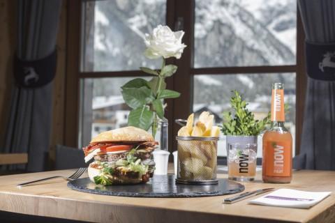 Burger – Naturwirt Leutasch
