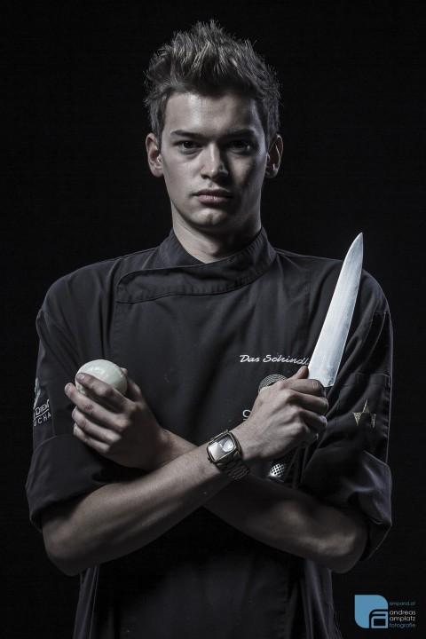 Der Koch
